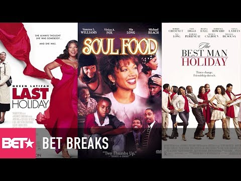 Holiday Movies That You Need To ReWatch  BET Breaks