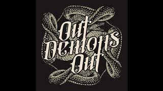"""Out Demons Out """"Restless Blues"""" (New Full EP) 2019 Blues/Stoner Rock"""