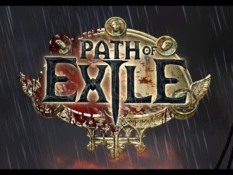 Path of Exile - Part 01