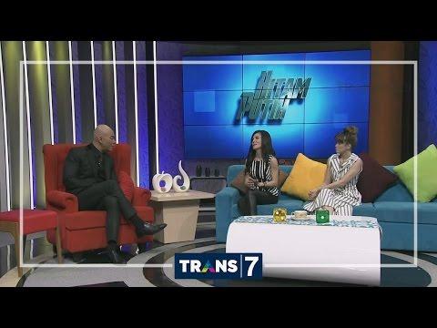 HITAM PUTIH -  GAYA HIDUP SEORANG BUSINESS WOMAN (19/7/16) 4-1