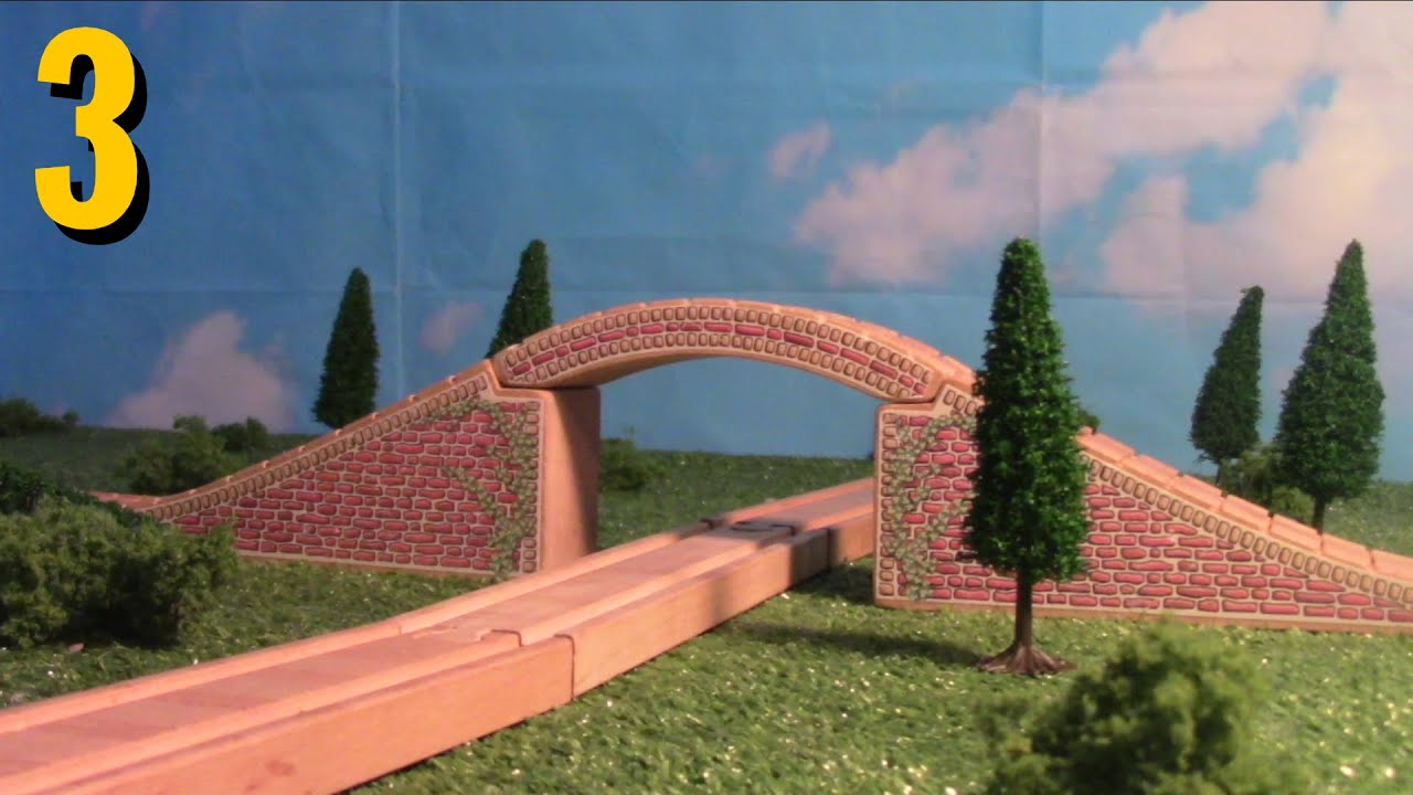 Download The Arched Stone Bridge | Island of Sodor Tales | Episode 3