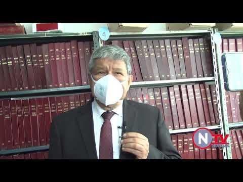 NTV PUTUMAYO GOBERNADOR GRANJA TOMARA ACCIONES DE REINGENIERIA Y PLAN DE CHOQUE PARA COMBATIR LA PAN