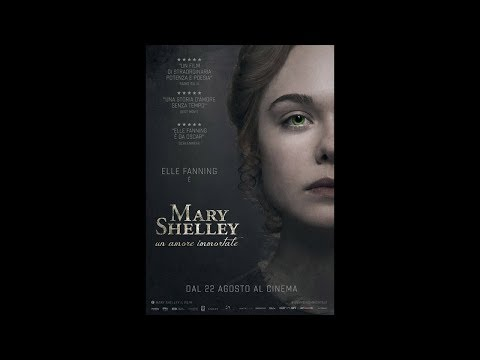 MARY SHELLEY, UN AMORE IMMORTALE 2018 Guarda Streaming ITA