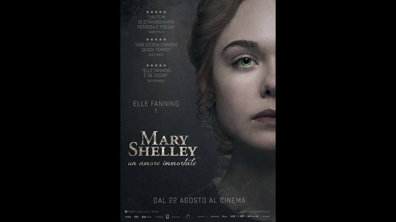 Mary Shelley Stream