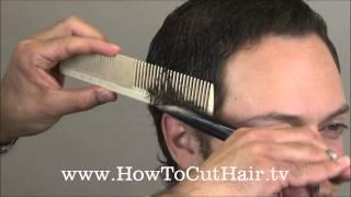 CombPal Scissor Clipper Over Comb Hair   amazoncom