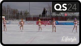 Samba on Ice – Eiskunstlauf Show