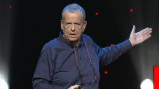 The future of medicine | Aaron Ciechanover | TEDxTelAviv