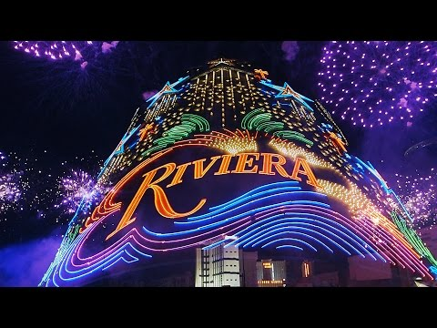 Riviera -- Last Day and Implosion