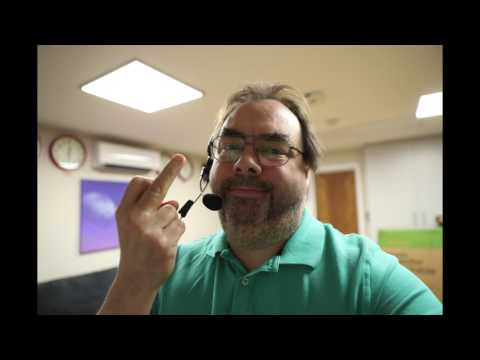 Calling from Microsoft Technical Support