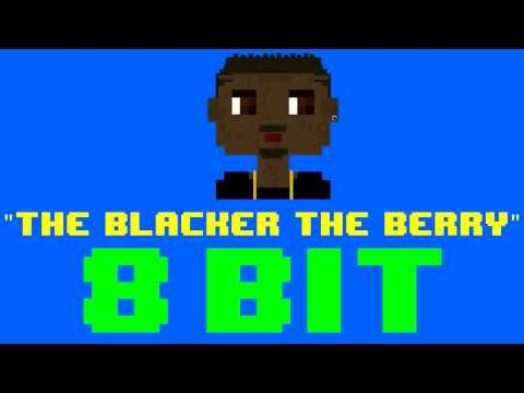 The Blacker the Berry (8 Bit Remix Cover Version) [Tribute to Kendrick Lamar] - 8 Bit Universe