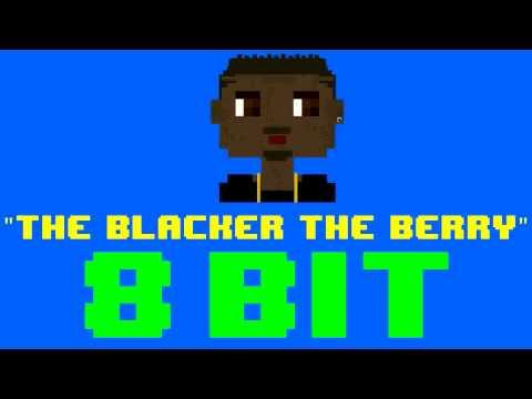 The Blacker the Berry (8 Bit Remix Cover Version) [Tribute to Kendrick Lamar] - 8 Bit Universe