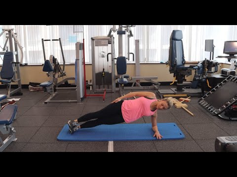 4 Body-Weight Exercises that Stretch and Strengthen