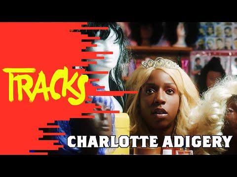 Video Charlotte Adigéry: Electro-Soul auf Kreolisch   Arte TRACKS