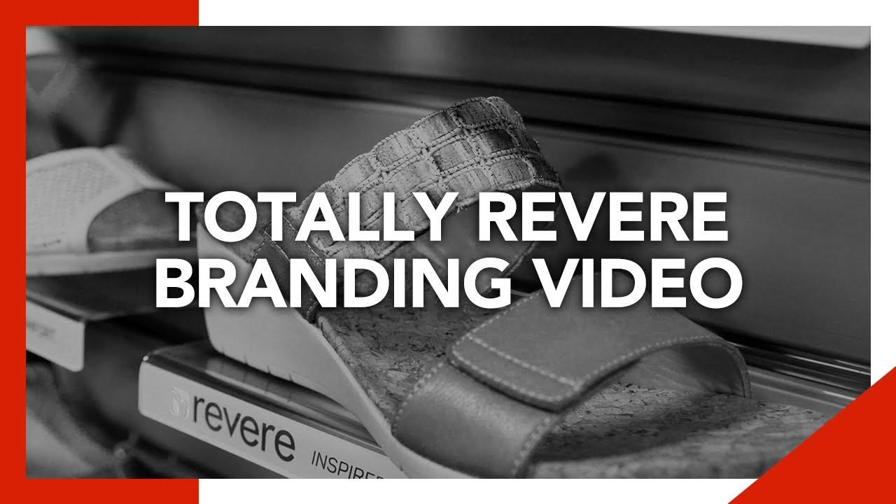 Totally Revere Branding Video