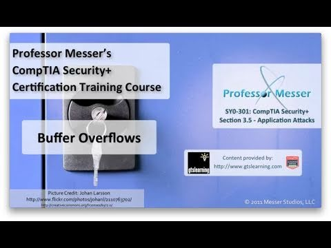 What is buffer overflow? - Definition from WhatIs com