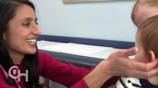 Meet Your Doctor: Zarana Swarup, Primary Care Pediatrician