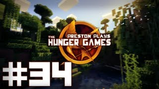 SO MUCH OWNAGE! - Minecraft: Hunger Games: #34
