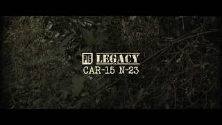 PTS Legacy CAR-15 N23 PDW