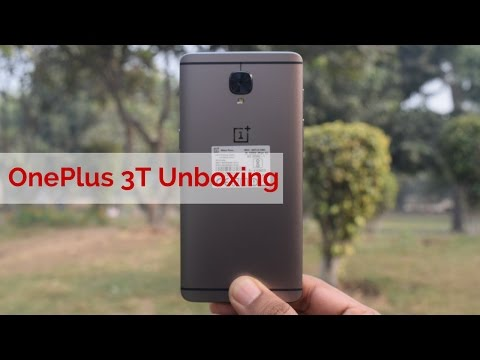 OnePlus 3T Review Videos