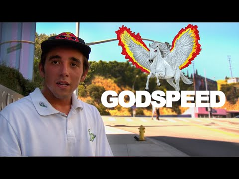 GODSPEED by Davonte Jolly