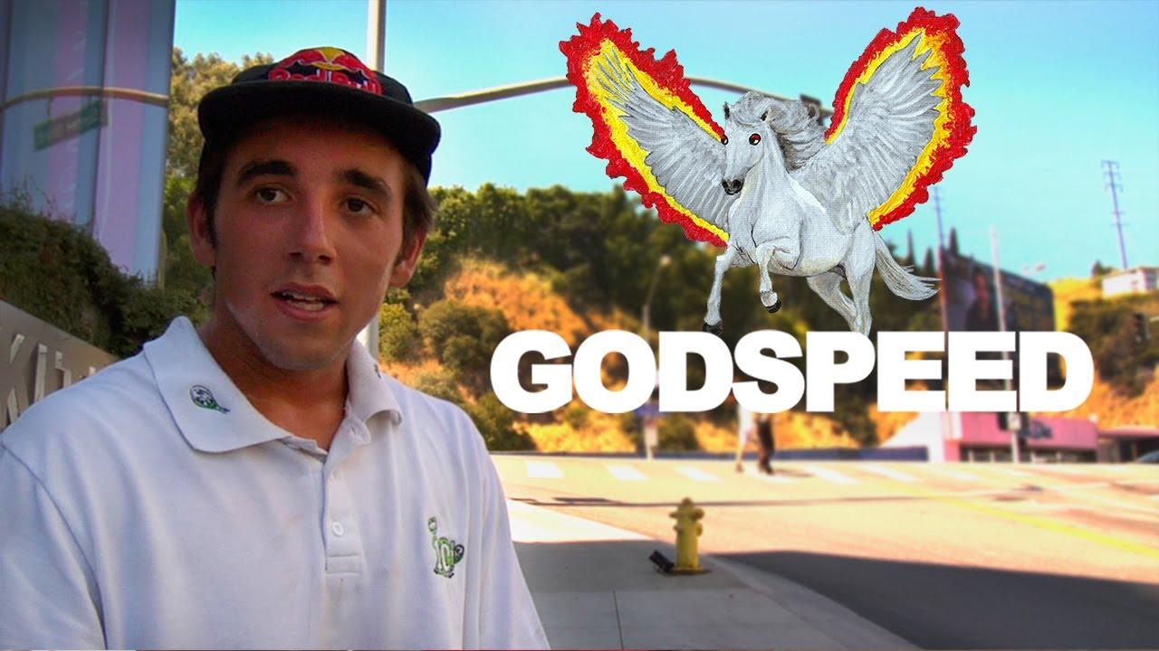 GODSPEED FUCKING GOES