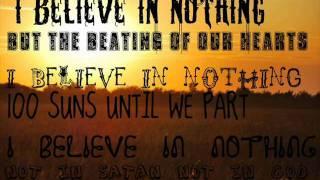 30 Seconds To Mars - 100 Suns Lyrics