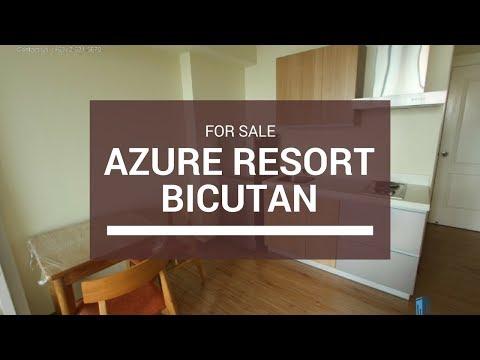 Azure Urban Resort Residences Bicutan Condo For Sale - 4.2M