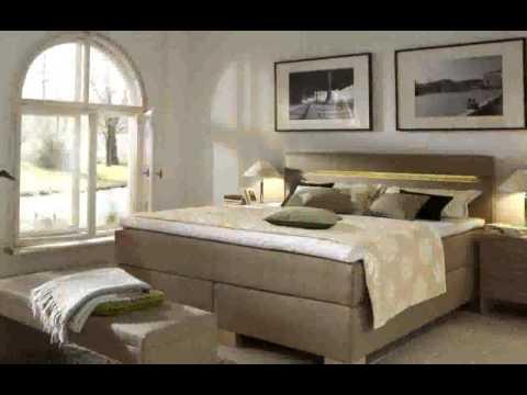 Wandfarbe Schlafzimmer Feng Shui -inspiration