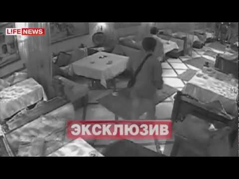 перестрелка армян с чеченцами в московском ресторане