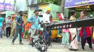 Achamindri Movie Shooting Spot