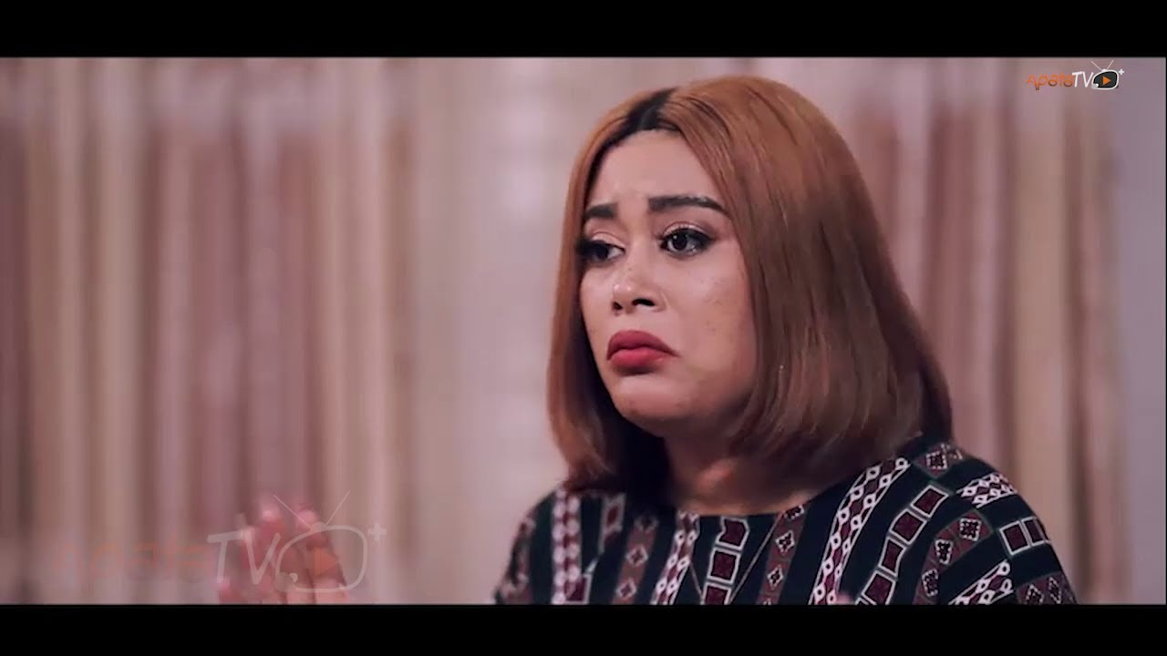 Download Arin Yoruba Movie 2020 Now Showing On ApataTV+