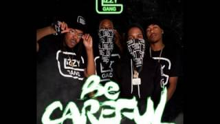 Shy Glizzy & Glizzy Gang - Above The Rim [Be Careful]