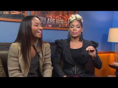 TLC dishes on what it was like having Lil