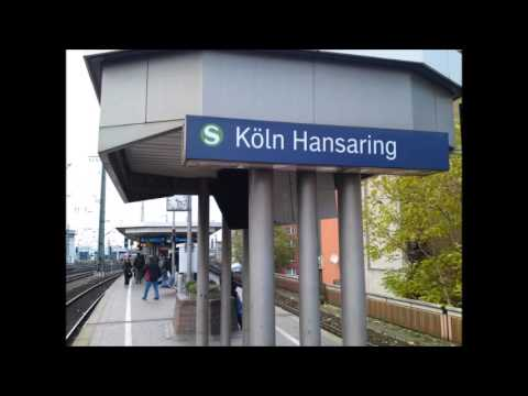 S Bahn 6 Köln