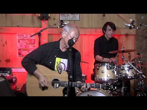 "What's Going On:Mercy Me - Jesse Colin young Band ""LIVE"" Daryl's House Club 2/17/17"