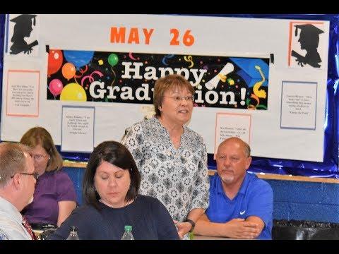 Hawkins County Board of Education, May 3, 2018