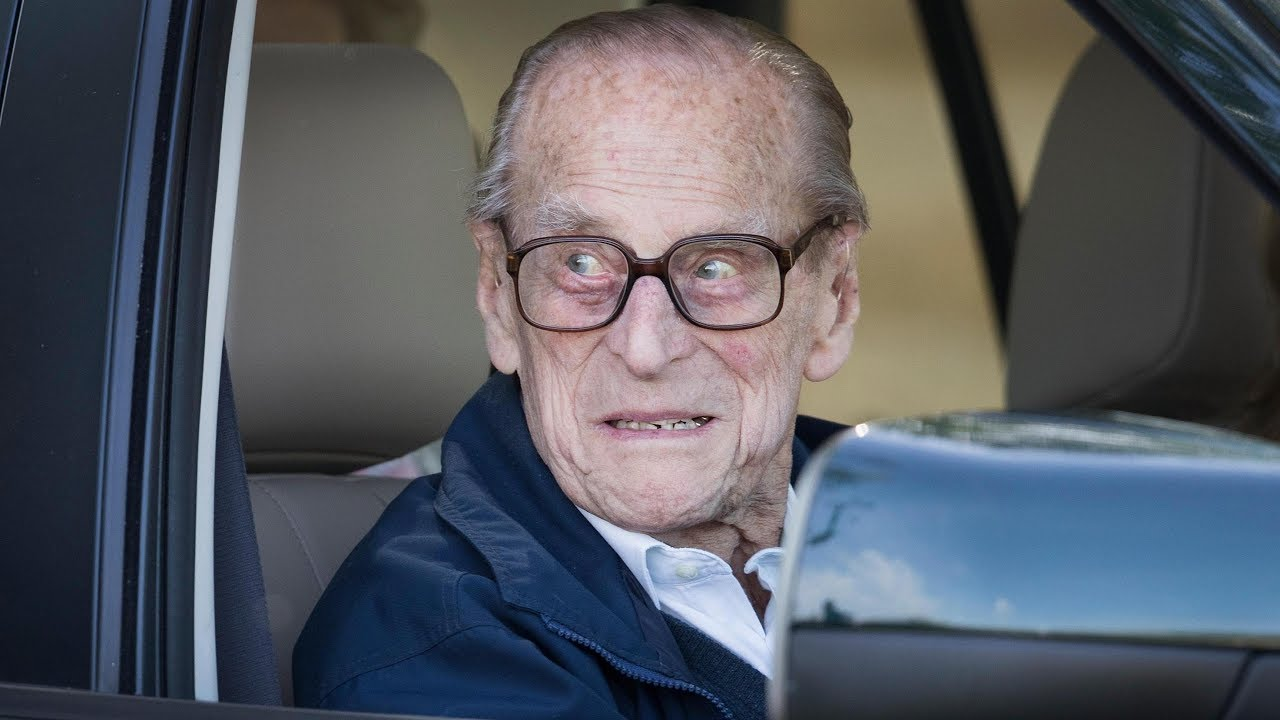 Prince Philip health: Where is Prince Philip today, is he with the Queen?