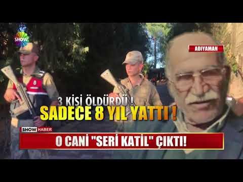 "O cani ""Seri katil"" çıktı!"