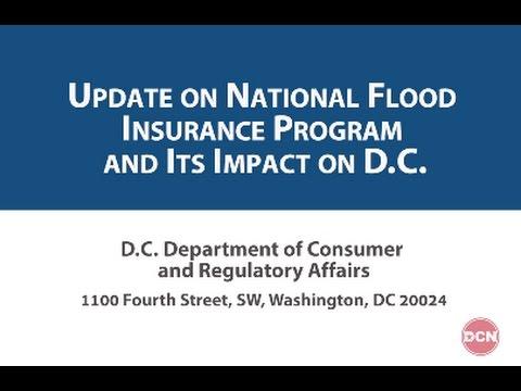 disb-'national-flood-insurance-program'-update,-5/14/15