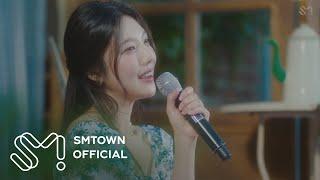 JOY 조이 'Je T'aime' Live Video
