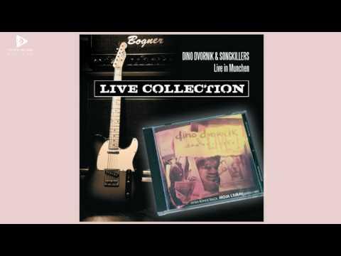 DINO DVORNIK & SONGKILLERS - LIVE IN MUNCHEN