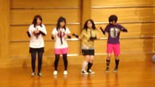畢業典禮OH+SuperGirl