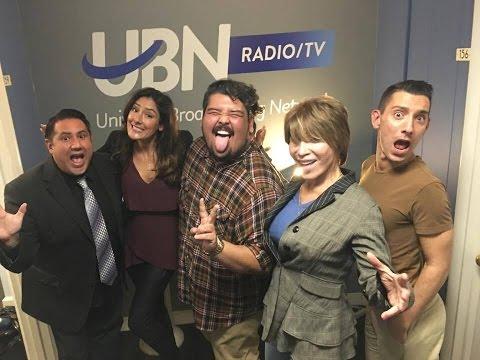 On the Rocks Radio Show:  Alicia Coppola / Mario Jose / Michaela Mendelsohn