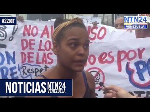 Noticias NTN24ve #22oct