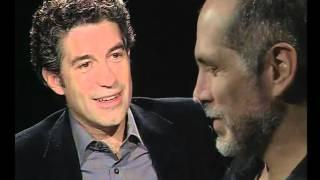 La belleza de pensar: Guillermo Arriaga completo