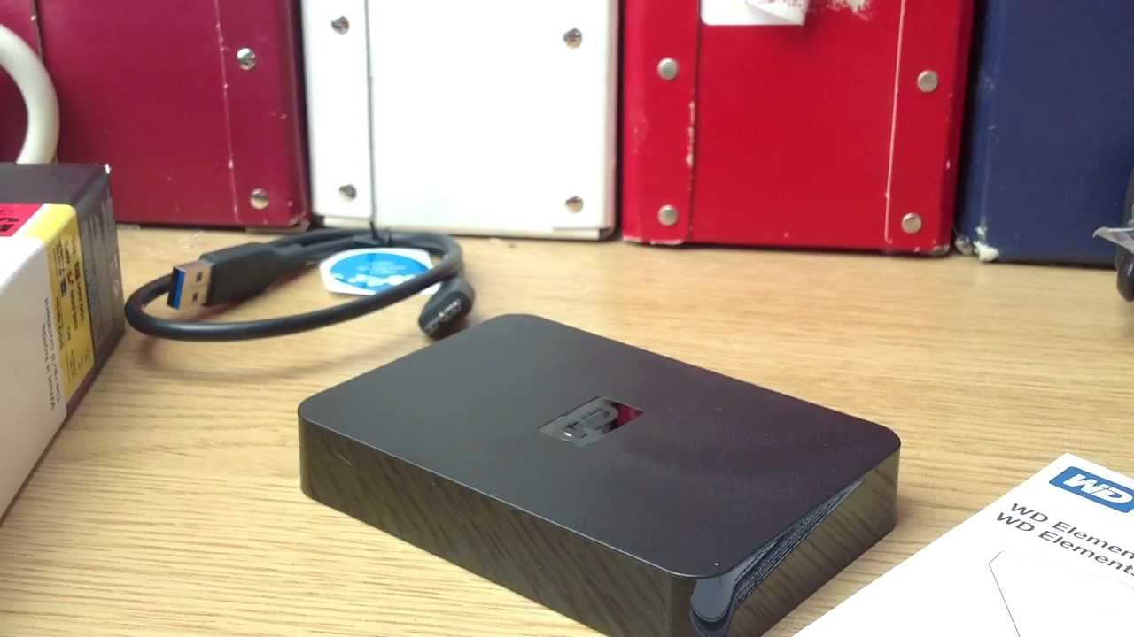 Wd elements 1023 usb device drivers.