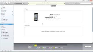 fix itunes error 3002 an unknown error occured could not be updated