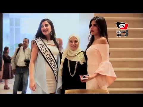 بعضوية راندا البحيري.. انطلاق مسابقة «ملكة جمال مصر»