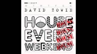 David Zowie -