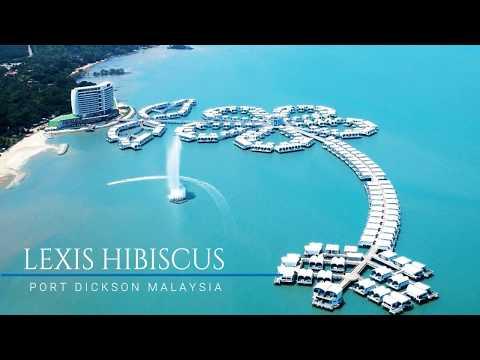 Lexis Hibiscus Port Dickson Malaysia